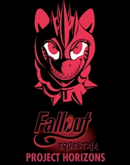 Fallout Equestria: Project Horizons 1-12 cover image