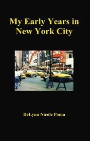 My Early Years in New York City cover image