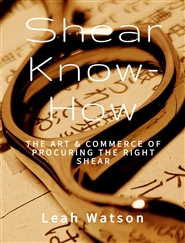 Shear Know-How cover image