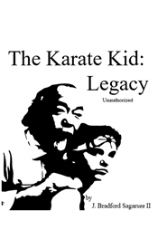 The Karate Kid: The Legacy cover image