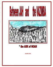 Between Jah and the Vazimba - the Ark of Noah cover image