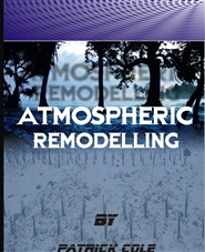 ATMOSPHERIC REMODELLING cover image