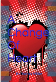 A Change Of Heart cover image