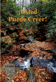 ¡Usted Puede Creer!  cover image