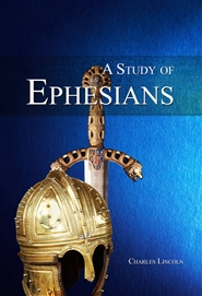 A Study of Ephesians cover image