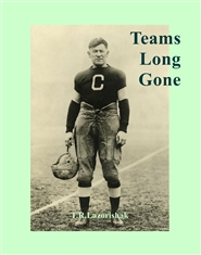 Teams Long Gone cover image