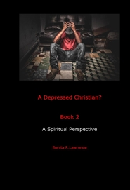 A Deprssed Christian? Book Two cover image