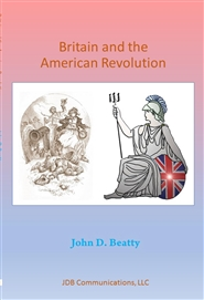 Britain and the American Revolution cover image