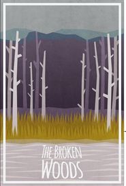 The Broken Woods cover image