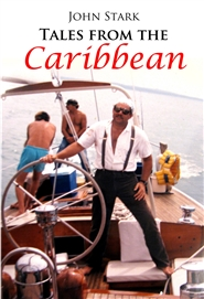 Tales from the Caribbean cover image