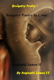 Boogatry Poetry In Color cover image