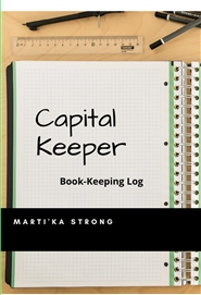 Capital Keeper  cover image
