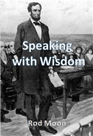 Speaking with Wisdom cover image