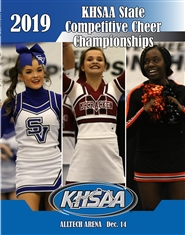 2019 KHSAA Competitive Che ... cover image