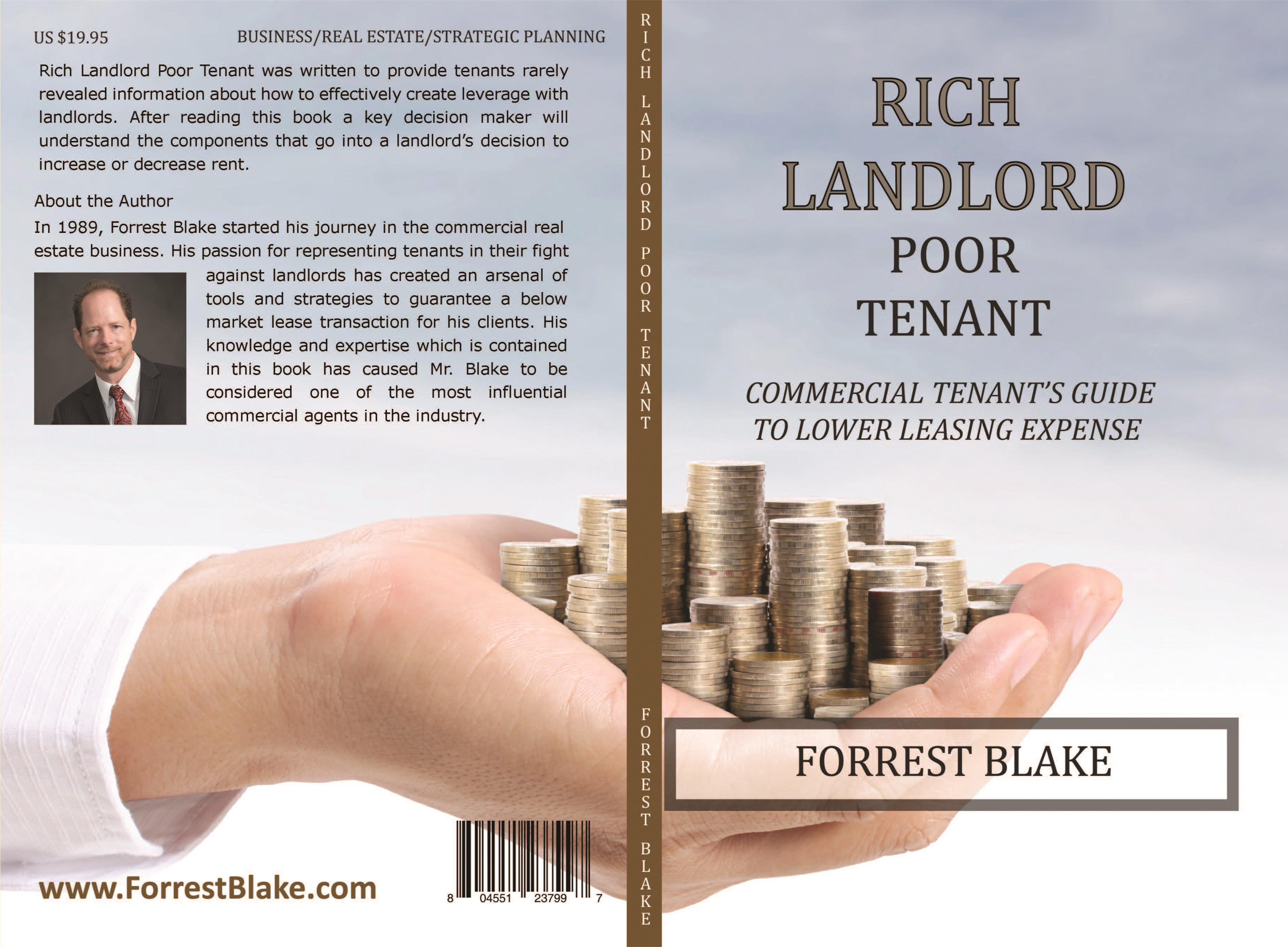 Rich Landlord Poor Tenant cover image