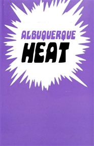 Albuquerque Heat cover image