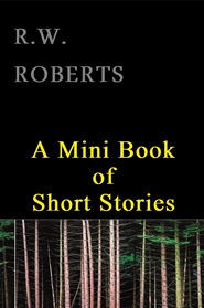 A MINI BOOK OF SHORT STORIES cover image