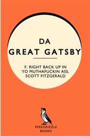 Da Great Gatsby cover image