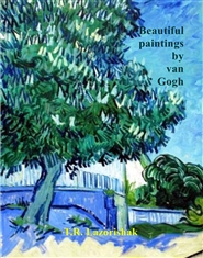 Beautiful paintings by van Gogh cover image
