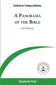 A Panorama of the Bible cover image