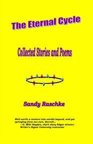 The Eternal Cycle/Collected Stories and Poems cover image