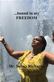 ...bound in my FREEDOM cover image