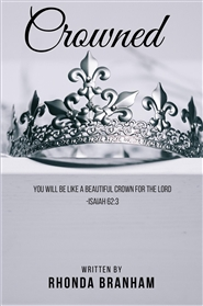 Crowned cover image
