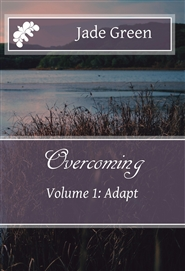 Overcoming cover image