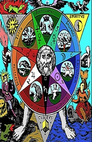 An Esoteric Rendering of The Divine Nine- The Alchemical Origin of The Black Greek and The Hegelian Dialectic cover image