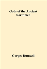 Gods of the Ancient Northmen cover image