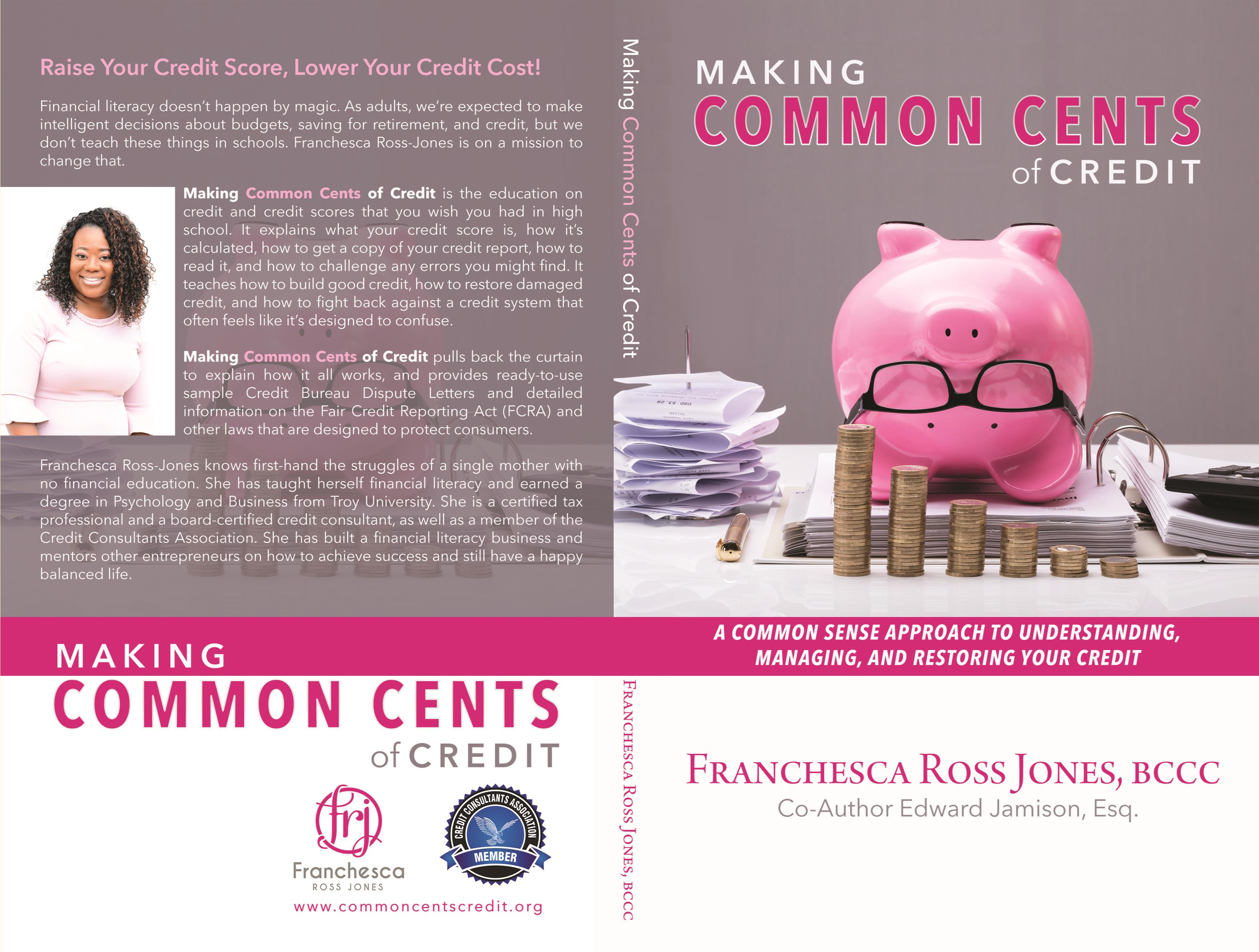 Common Cents Solutions cover image