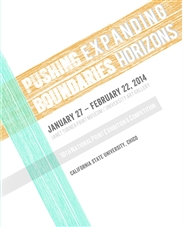 Pushing Boundaries Expanding Horizons cover image