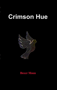 Crimson Hue cover image