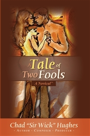 A Tale of Two Fools cover image