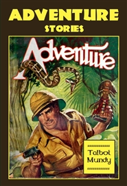 Adventure Stories cover image