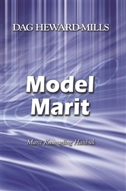 Model Marit cover image