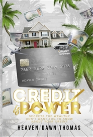 Credit Is Power cover image