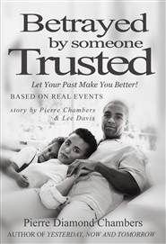 Betrayed by Someone Trusted cover image