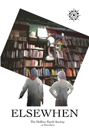Elsewhen cover image