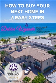 6x9_How to Buy Your Next Home in 5 Easy Steps & Love Where you Live cover image