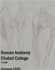 Human Anatomy for Chabot College cover image