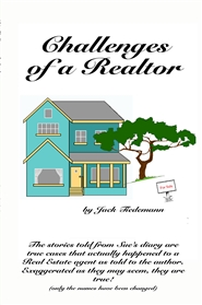 121- Challenges of a Realtor cover image