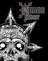 Xhaos Theory - The Minature Game cover image