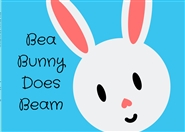Bea Bunny Does Beam cover image