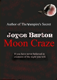 Moon Craze cover image