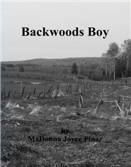 Backwoods Boy cover image