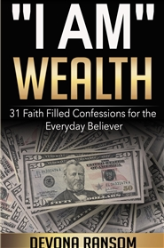 """I Am"" Wealth cover image"
