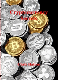 Cryptocurrency Secrets cover image