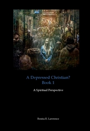 A Depressed Christian? Book One cover image