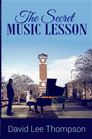 The Secret Music Lesson  cover image